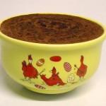 ceramic food packaging easter