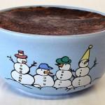 food packing ceramics christmas china