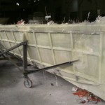 G Force 25 hull mould