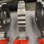 high pressure butterfly valves