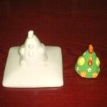 moulding ceramics