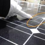 photovoltaic modules QC China
