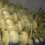 wax moulds