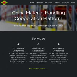 MH Platform Website
